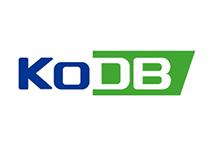 kodb logo